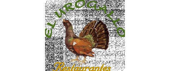 Cocinero Restaurante El Urogallo